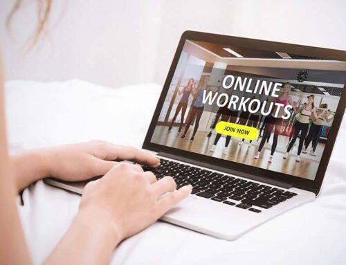 COVID19 – online Stunden per Zoom